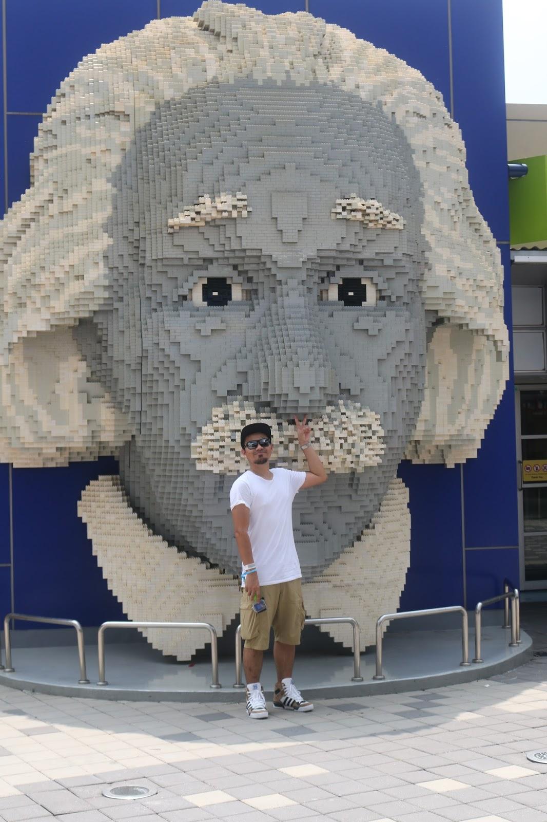 Legoland Malaysia, Johor Bahru | t.O.t.O.i. - My Blog. My ...