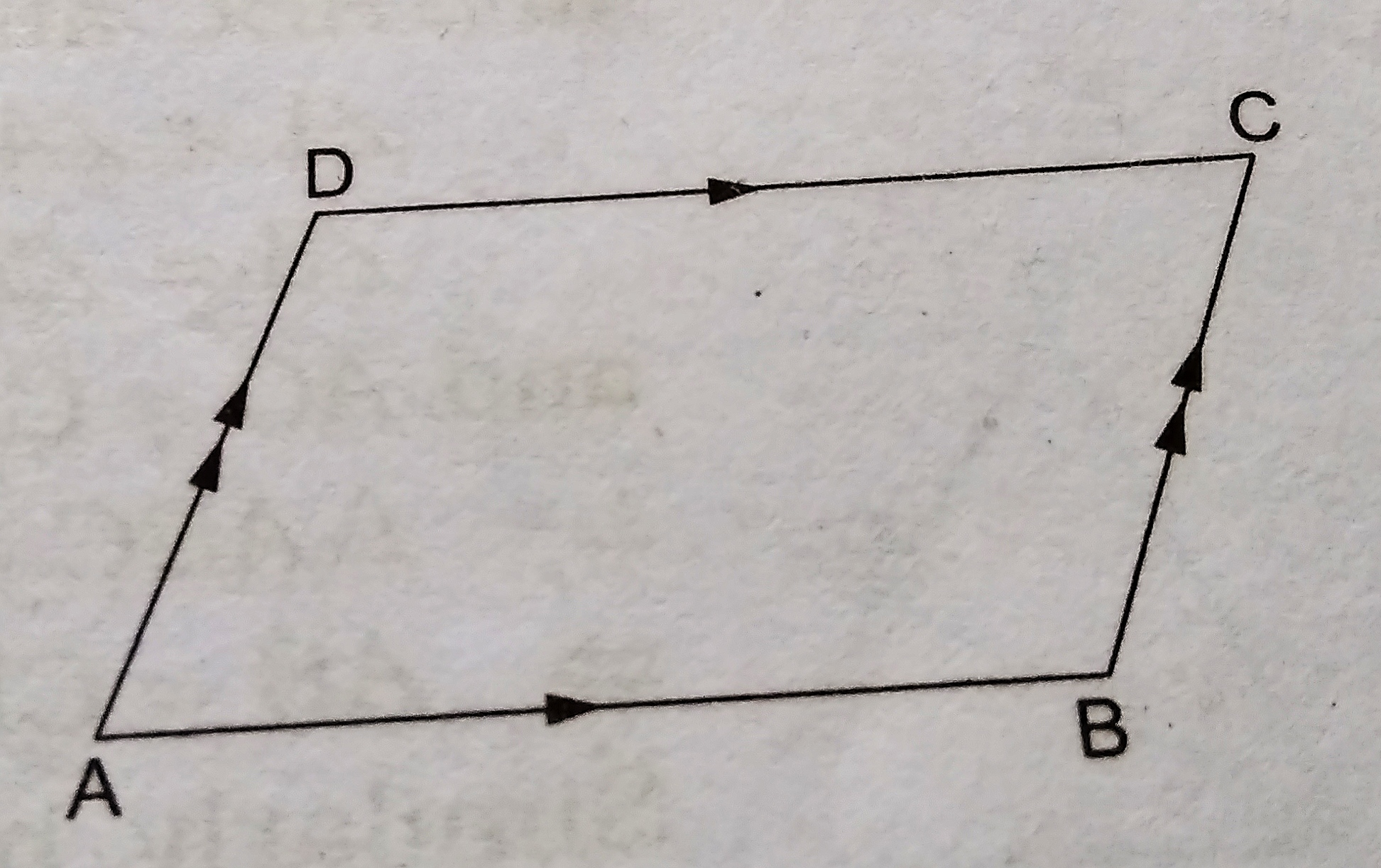 Class 8 Parallelogram With Mcq