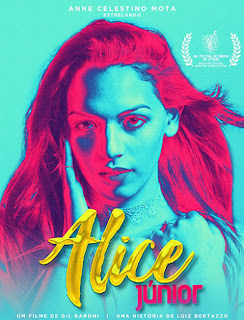 Download Alice Júnior – HDRip Nacional