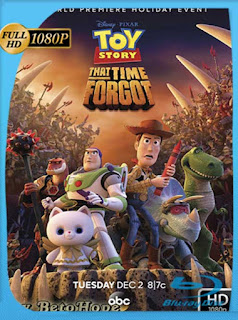 Toy Story: El tiempo Perdido [2014] HD [1080p] Latino [GoogleDrive] SilvestreHD