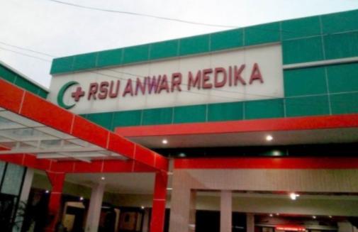 Jadwal Dokter RS Anwar Medika Sidoarjo