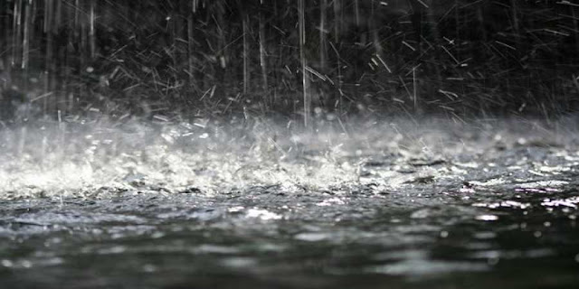 Τοπικές βροχές στην Πελοπόννησο