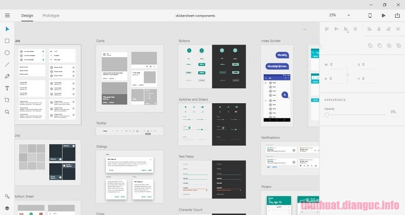 Download Adobe XD CC 2019 20.0.12 Full Crack