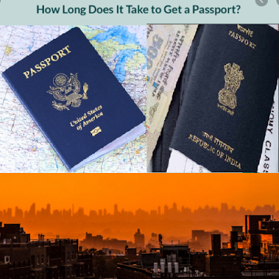 How-Long-Does-It-Take-to-Get-A-Passport