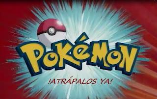 Pokémon Temporada 1 - Latino Ver Online [Descargar]
