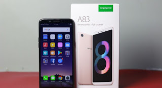 Oppo A83 CPH1729 Flash Use MSM Download Tool Crack