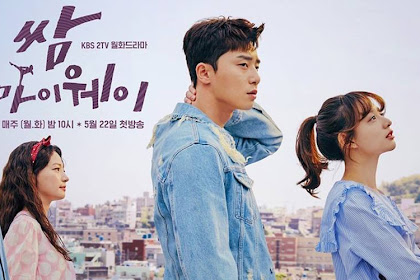 DRAMA KOREA FIGHT FOR MY WAY EPISODE 1-16 END SUBTITLE INDONESIA