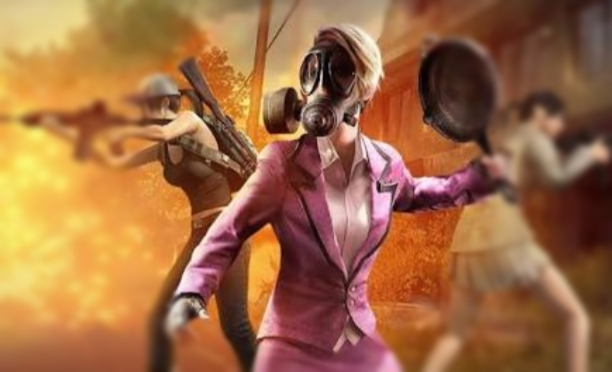 PUBG Mobile Season 14 was expected to release in India.
