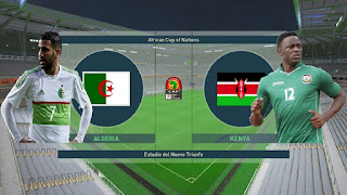 مشاهدة مباراة الجزائر وكينيا بث مباشر اون لاين اليوم 23-06-2019 كأس الأمم الأفريقية