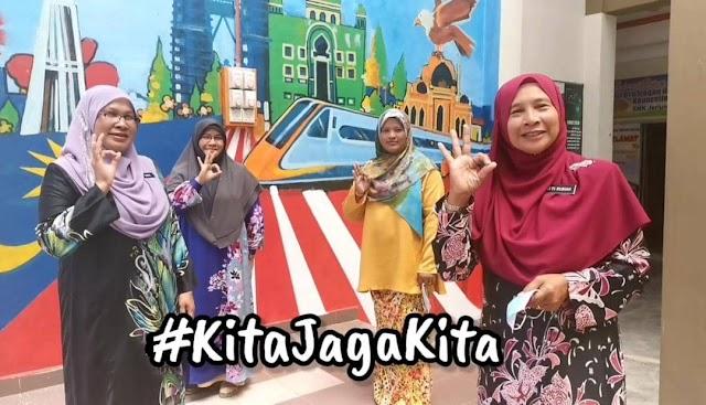 Terbaik Video SOP Sekolah SMK Jerlun, Pembukaan Semula Sekolah Pasca Pandemik