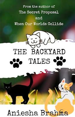 The Backyard Tales by Aniesha Brahama