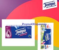 Logo Concorso ''Tempo Drive-in Social Contest'' : diventa ambassador