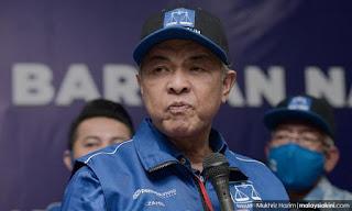 BN, Parti Cinta Sabah tak sertai PRK Batu Sapi