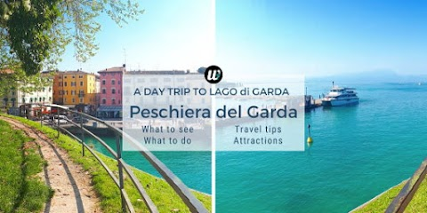 Peschiera del Garda, Lake Garda, Italy | What to See, Things to Do, Travel Tips | wayamaya