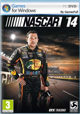 Descargar Nascar 14 PC [Full] [MEGA]