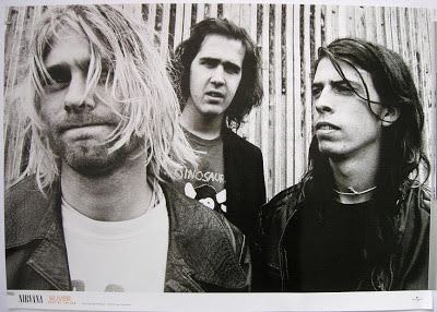 Band Rock Terbaik Nirvana