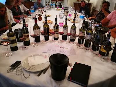 degustazione vini associazione chianti classico san donato
