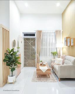 Desain Rumah Modern dengan Mushalla Terbaik Tahun 2021