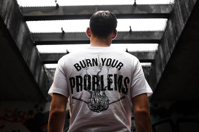 Jasa pembuatan desain t-shirt