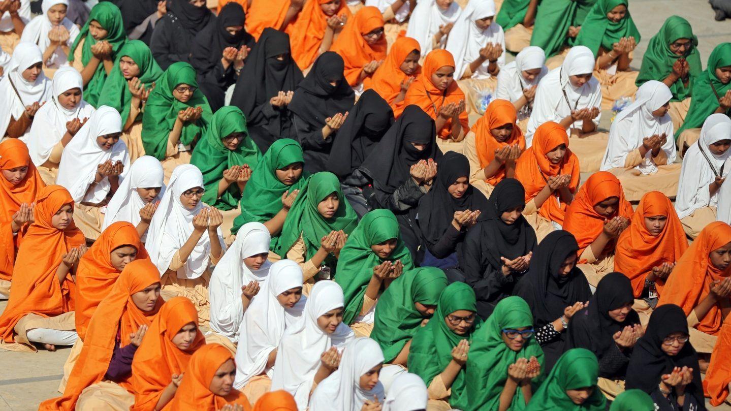 Miris, India Berikan Kewarganegaraan Kepada Semua Imigran Selain Muslim