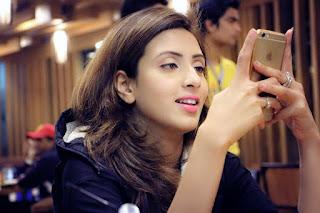 Bidya Sinha Saha Mim Facebook Chating
