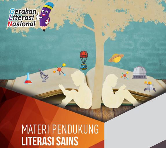 Buku Literasi Sains
