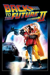 Watch Back to the Future Part II Online Free in HD