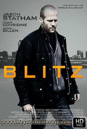 Blitz [1080p] [Latino-Ingles] [MEGA]