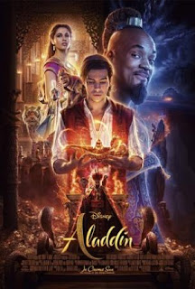 Download Film dan Movie Aladdin (2019) Subtitle Indonesia