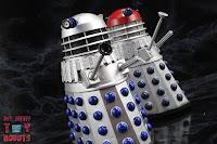 Custom Curse of Fatal Death Silver Dalek 24