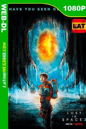 Perdidos en el Espacio (Serie de TV) Temporada 2 (2019) Latino HD WEB-DL 1080P ()