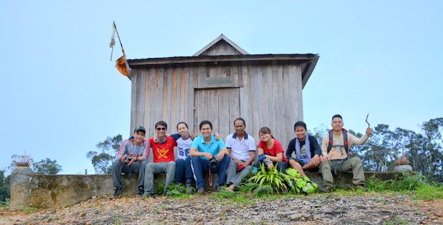 Aural 3893 Có một Campuchia rất khác, hành trình trekking leo đỉnh núi cao nhất Campuchia