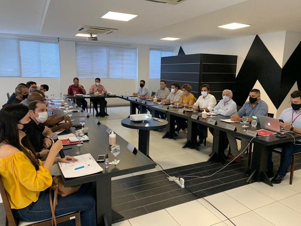 Setur-JP apresenta balanço dos 100 dias de gestão e anuncia reuniões mensais