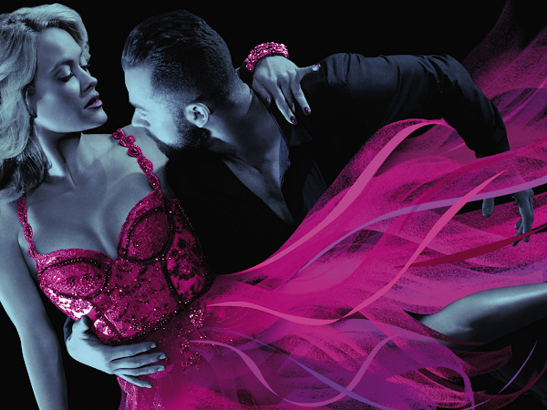 Top 5 Ways to Improve 'Dancing with the Stars'