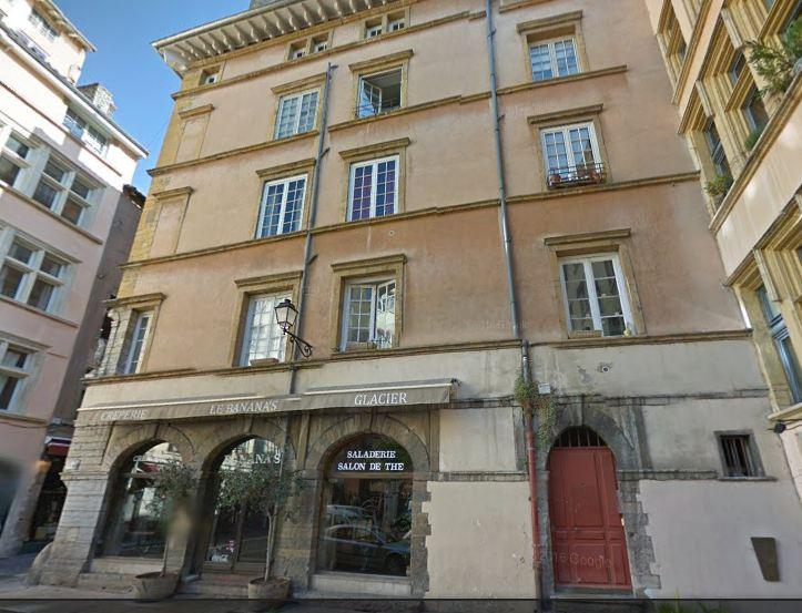 Hôtel du Gouvernement
