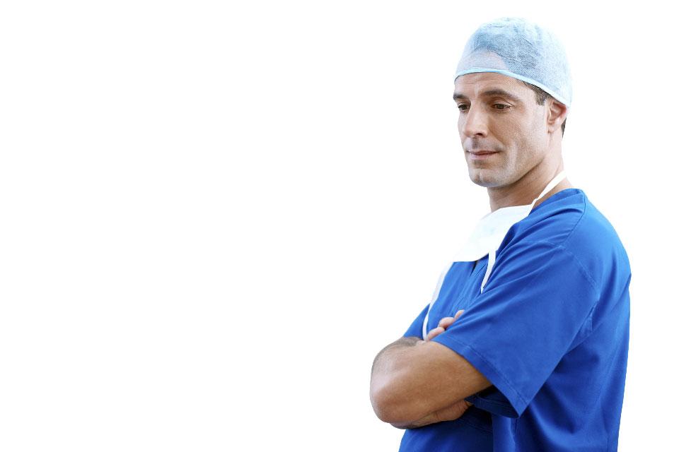 Tìm kiếm thêm lao động cho nghề điều dưỡng