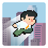 Game High Risers Apk Mod