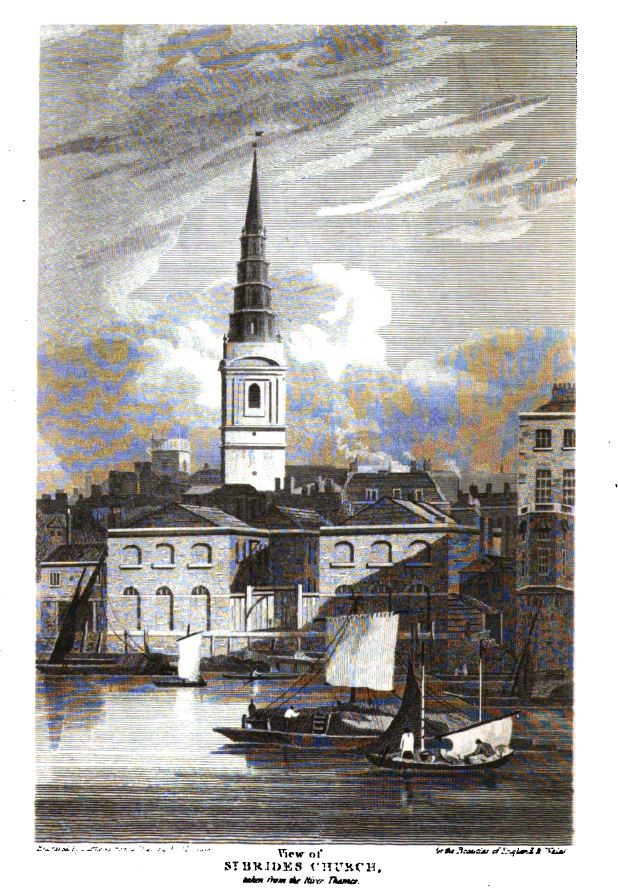 Shoreditch Church: The Regency Blog Of Lesley-Anne McLeod: The Churches Of London