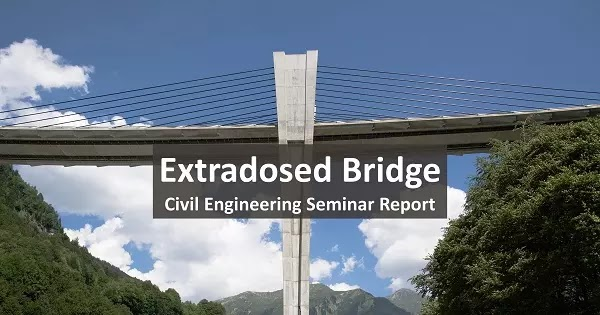 Extradosed Bridge Seminar Report