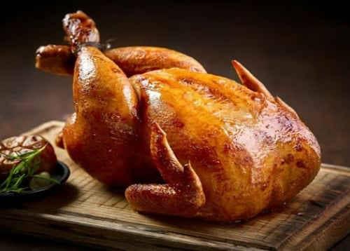 اضرار اجنحة الدجاج