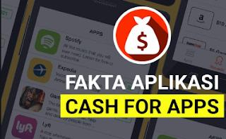 Aplikasi Uang di Android