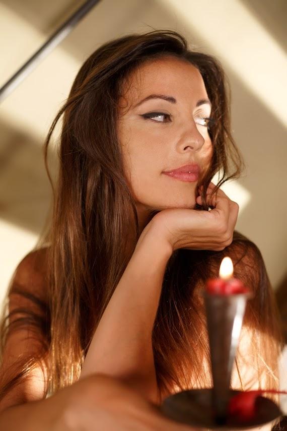 SexArt Lorena B Belleza Solo