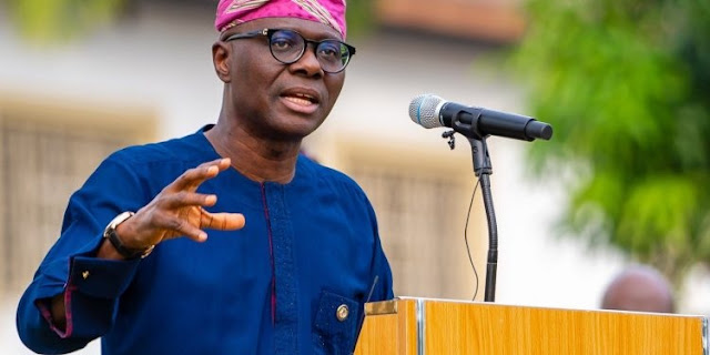 End SARS: Sanwo-Olu reveals when curfew may be lifted