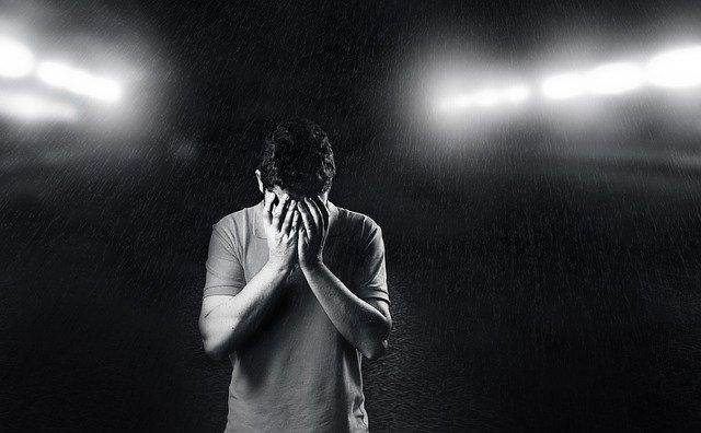29 Frases SAD para llorar con IMÁGENES