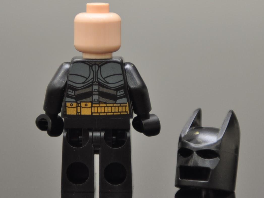 My Brick Store San Diego Comic Con 2011 Exclusive Lego
