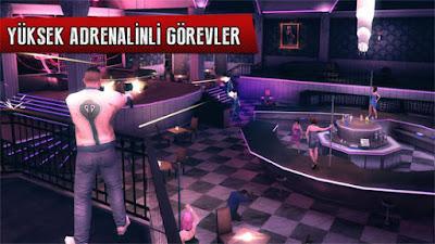 Gangstar Vegas v1.9.1a apk image