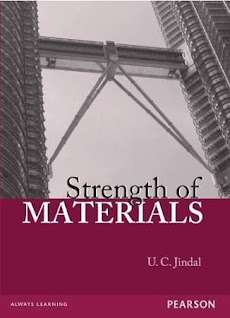 [PDF] Download Strength of Materials by U C Jindal