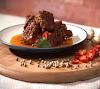 Tuliskan Bahan, Alat dan Proses Pembuatan Makanan Khas Rendang