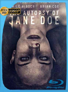 La autopsia de Jane Doe (2016) HD [1080p] Latino [GoogleDrive] SilvestreHD