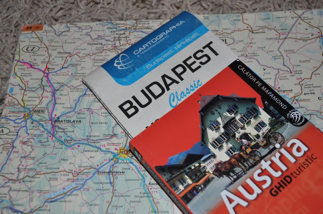 Pin Travel Bucuresti Praga Bucuresti Pe 4 Roti